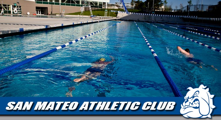 San Mateo Athletic Club